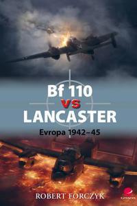 Bf 110 vs Lancaster - 1942-45