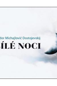 Bílé noci - Audiokniha