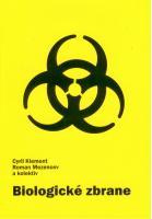 Biologické zbrane