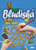 Bludiská a hry pre deti