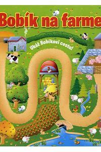 Bobík na farme - Ukáž Bobíkovi cestu!