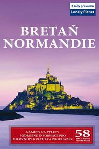 Bretaň Normandie - Lonely Planet