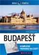 Budapešť - Průvodce světoběžníka