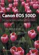 Canon EOS 500D - Od momentek k nádherným snímkům