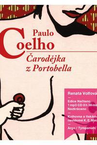 Čarodějka z Portobella - Audiokniha