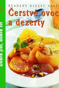 Čerstvé ovoce a dezerty