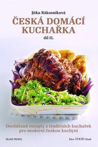 Česká domácí kuchařka 2