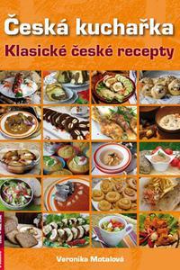 Česká kuchařka - Klasické české recepty