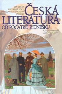Česká literatura od počátků k dnešku