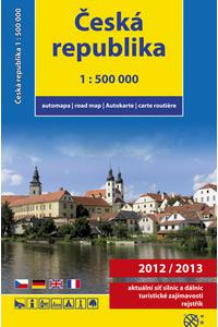 AM - Česká republika