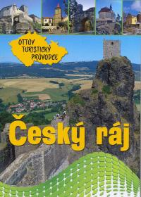 Český ráj /Ottův turistický průvodce