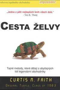 Cesta želvy