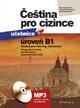 Čeština pro cizince - učebnice + cvičebnice