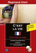 C´est la vie - Krimi francouzština