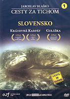 Cesty za tichom - Slovensko - Kráľovná Karpát, Guláška