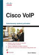 Cisco VoIP - Autorizovaný výukový průvodce