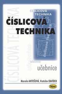 Číslicová technika - Učebnice
