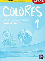 Colores 1 - pracovný zošit
