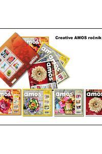 Creative Amos 2013
