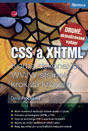 CSS a XHTML - tvorba dokonalých WWW stránek krok za krokem - 2., aktualizované vydání
