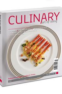 Culinary VIII - art of living