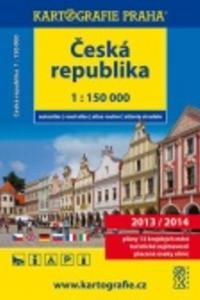 AM - Česká republika 2013/2014