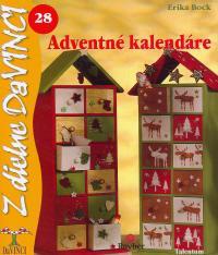 DaVinci - Adventné kalendáre