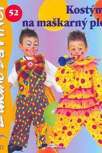 DaVinci - Kostýmy na maškarný ples