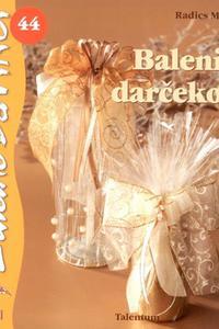 DaVinci - Balenie darčekov