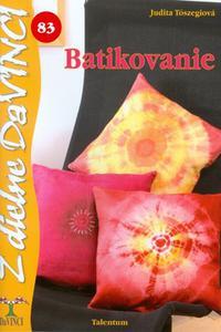 DaVinci - Batikovanie