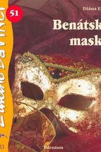 DaVinci - Benátske masky