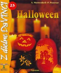 DaVinci - Halloween
