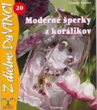 DaVinci - Moderné šperky z korálikov