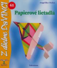 DaVinci - Papierové lietadlá
