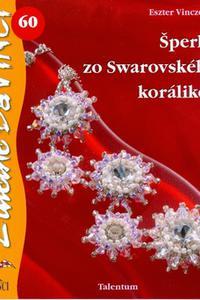 DaVinci - Šperky zo Swarovského korálikov
