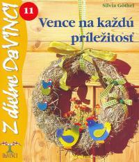 Da Vinci- Vence na každú príležitosť 11.