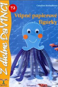 DaVinci - Vtipné papierové figúrky