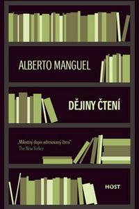 Dějiny čtení