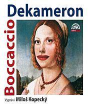 Dekameron - Audiokniha
