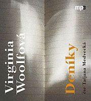 Deníky - Audiokniha