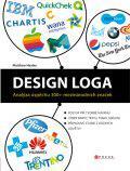 Design Loga - Analýza úspěchu 300+ mezinárodních značek