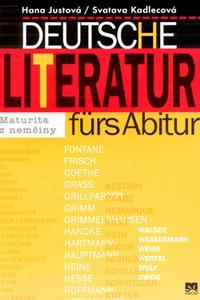 Deutsche Literatur fürs Abitur - Maturita z nemčiny