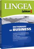 Dictionary of Business Lexicon 5