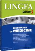 Dictionary of Medicine Lexicon 5