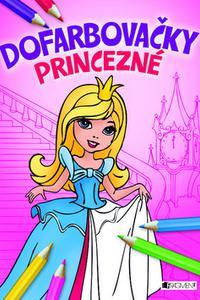 Dofarbovačky - Princezné