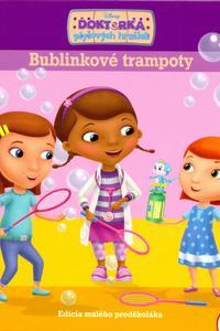 Doktorka plyšových hračiek - Bublinkové trampoty