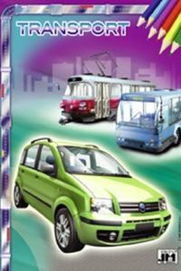 Dopravné prostriedky - Transport