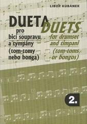 Dueta pro bicí soupravu a tympány II.