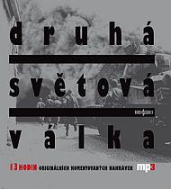 Druhá světová válka - Audiokniha