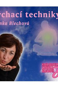Dýchací techniky - Audiokniha
